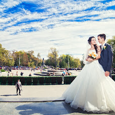 Wedding photographer Nikita Voronin (Laeda). Photo of 26.02.2014