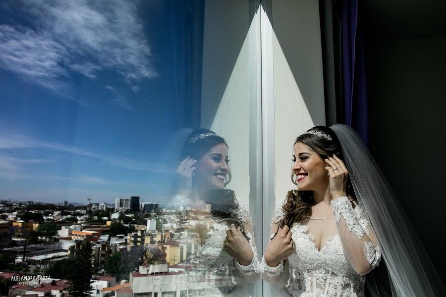 Wedding photographer Alejandro Souza (alejandrosouza). Photo of 22.03.2018