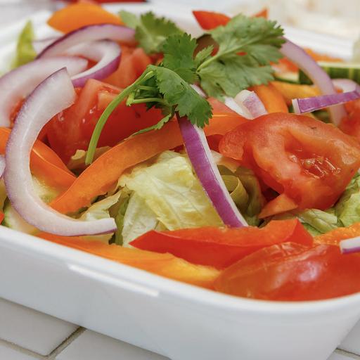 Armenian Salad