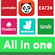 All food ordering app in one - zomato, swiggy Download on Windows