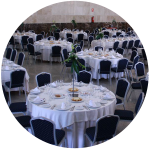 6 FUNCTION ROOMS FORALL KINDS OF EVENTS