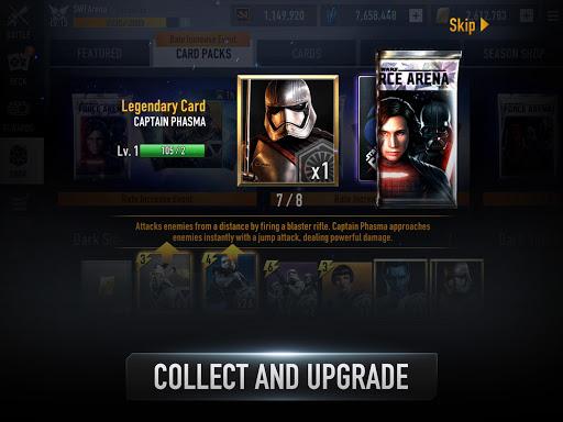 Star Wars™: Force Arena screenshot 14