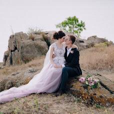 Wedding photographer Igor Kushnir (IgorKushnir). Photo of 25.08.2016