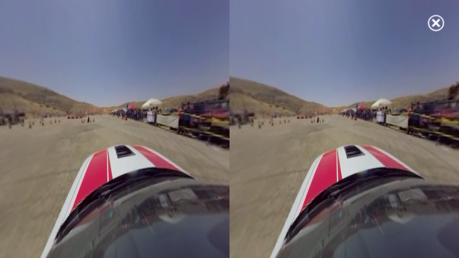 Kaboore VR 360º- screenshot