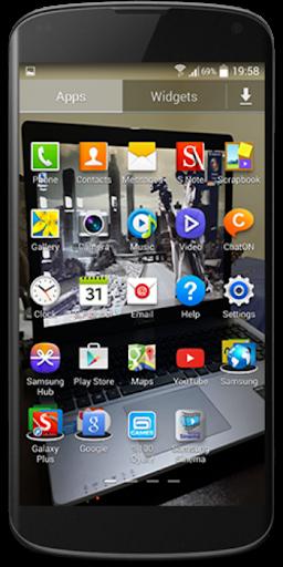 無料娱乐Appの透明なスクリーン|記事Game