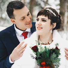 Wedding photographer Vitaliy Moskalcov (moskaltcov). Photo of 24.12.2017