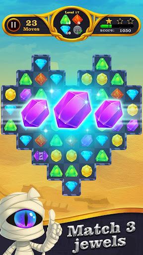 Jewel Blast  screenshots 2