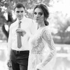 Wedding photographer Irina Cherepanova (vspy). Photo of 27.08.2017