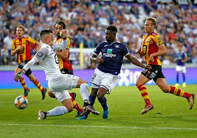 KV Mechelen kent het lot van doelman Yannick Thoelen