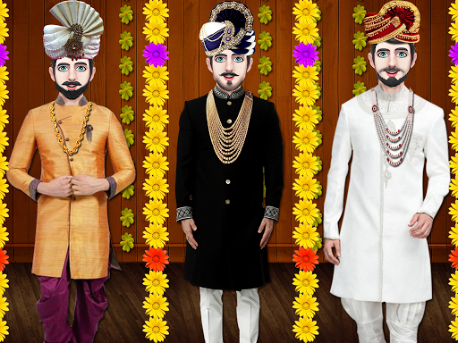Indian Wedding Arrange Marriage With IndianCulture for PC