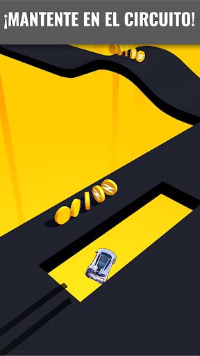 Skiddy Car  trampa 2