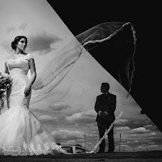 Wedding photographer Fernando Santacruz (FernandoSantacr). Photo of 16.05.2018
