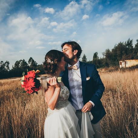 Wedding photographer Marcela Nieto (marcelanieto). Photo of 16.01.2018