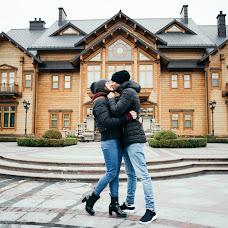 Wedding photographer Igor Barilovskiy (Barilovskiy4Igor). Photo of 15.10.2016