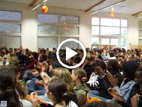 Video: SENSEMAYA : Amigo (au Collège de VERNON - Calvados)