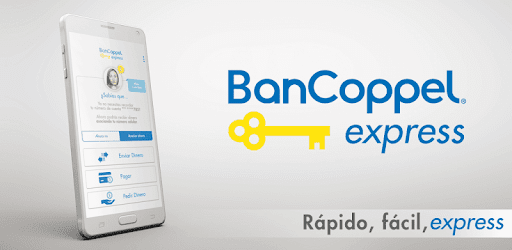 BanCoppel Express - Apps on Google Play