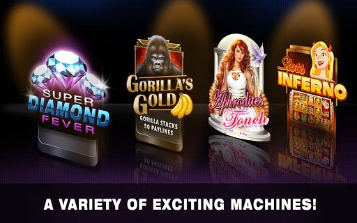Slots Diamond Casino Ace Slots 1.2.0 screenshots 10