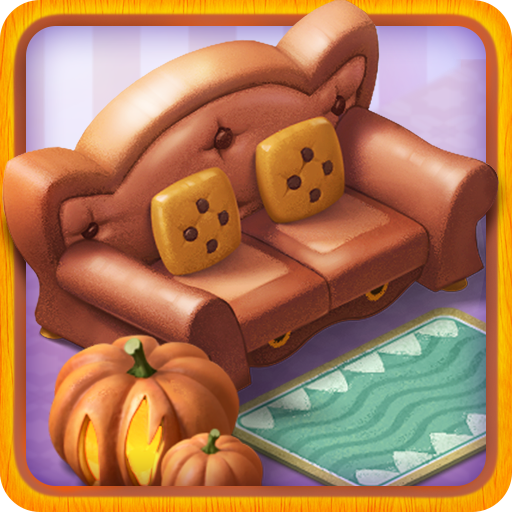 Munchkin Match: Magic Home Building Icon