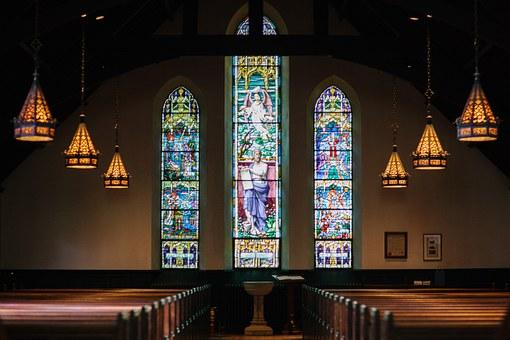 Religie, Credinţă, Cult, Biserica