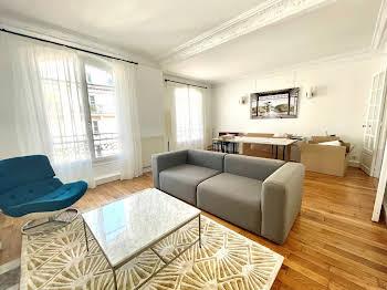 Appartement meublé 4 pièces 70 m2