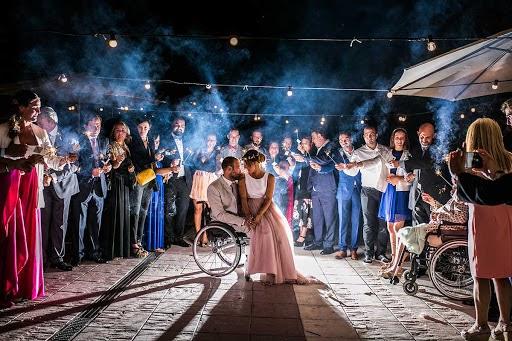 Fotógrafo de bodas Marcos Greiz (marcosgreiz). Foto del 11.10.2017