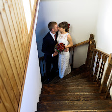 Wedding photographer Irina Dolotova (Dolotova). Photo of 03.08.2017