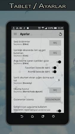 TILSIM - Sözler 1.5.1 screenshot 776679