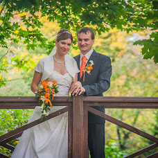 Wedding photographer Michal Zapletal (Michal). Photo of 13.01.2018