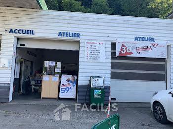 parking à Brive-la-Gaillarde (19)