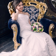Bryllupsfotograf Nikolay Valyaev (nikvval). Bilde av 14.03.2019