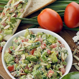 Avocado Feta Cheese Recipes