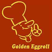Golden Eggroll