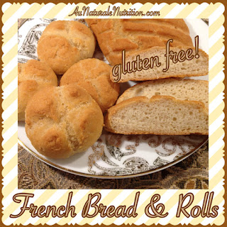 French Bread, Sub Buns, & Dinner Rolls