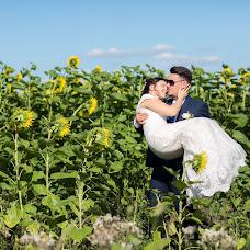 Wedding photographer Vladimir Vladimirov (VladiVlad). Photo of 31.08.2018