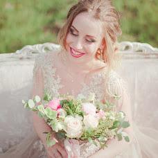 Wedding photographer Inna Cimbalistaya (inna2007). Photo of 06.02.2018