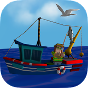 Game Fishing Clicker Game APK for Windows Phone