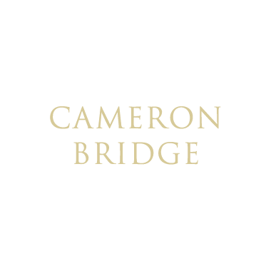 Logo for Cameronbridge Grain Distillery