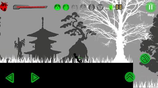 Shadow of the Dragon 6450000 screenshots 16