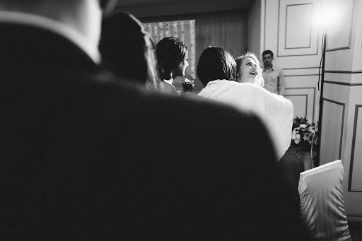 Wedding photographer Ilya Rikhter (rixter). Photo of 07.11.2016
