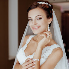 Wedding photographer Anastasiya Bardaeva (bardaeva). Photo of 29.05.2016