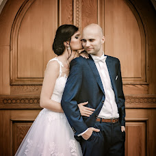 Fotógrafo de bodas Tomas Paule (tommyfoto). Foto del 26.09.2017