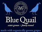 Blue Quail 2016 Organic Pinot Gris