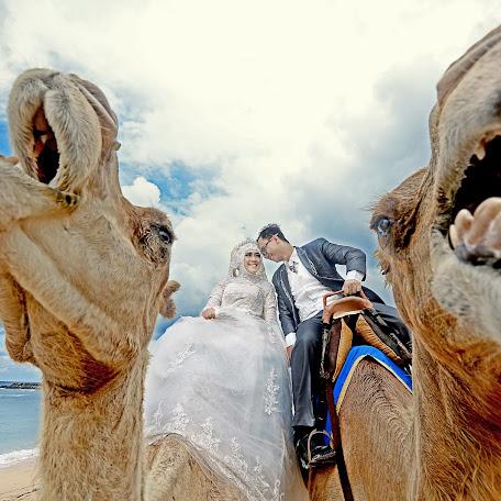 Wedding photographer Rizky maolani Maolani (asiafotografi). Photo of 31.10.2017
