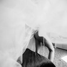 Wedding photographer Nadezhda Prutovykh (NadiPruti). Photo of 14.09.2017