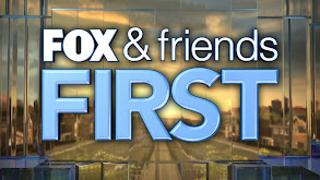 FOX & Friends First thumbnail