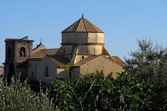 Photo: Chiesa di Sant'Agata sui 2 Golfi (retro)
