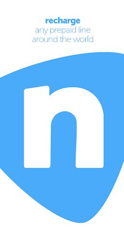 Nymgo Plus: Mobile Recharge