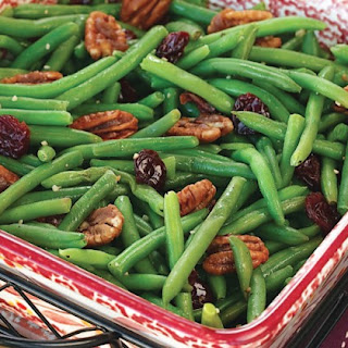 Christmas Green Bean Side Dishes Recipes