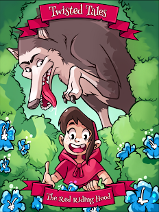Red Riding Hood- screenshot thumbnail