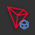TronBlocks - Wallet, News and More icon